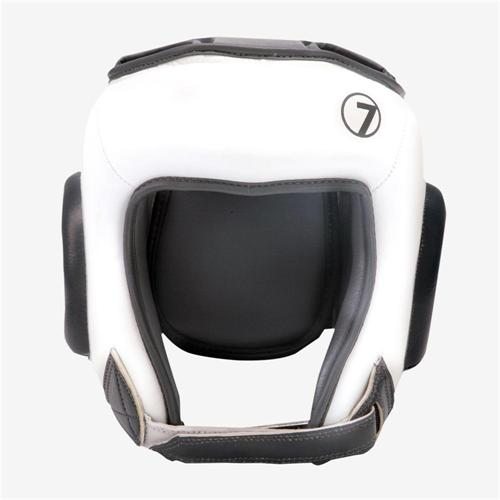 Seven Seven Fightgear Open Face Headgear
